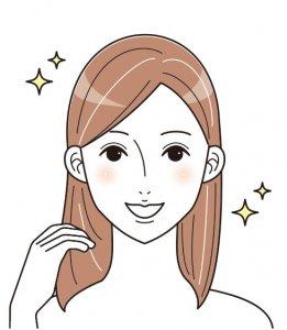 敏感肌 乾燥肌 オイル美容より保湿 美肌になる