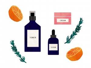 敏感肌 化粧品選び 無添加化粧品 自然派化粧品 オーガニック化粧品 香料