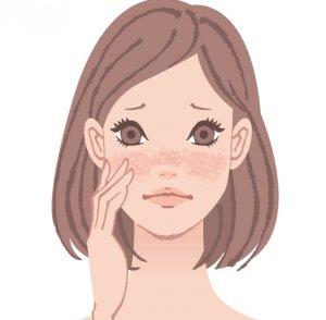 敏感肌 化粧品選び 無添加化粧品 自然派化粧品 オーガニック化粧品