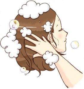 敏感肌 シャンプー おすすめ オルビス シリコンフリー